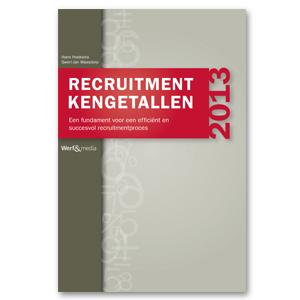 Boek Recruitment Kengetallen