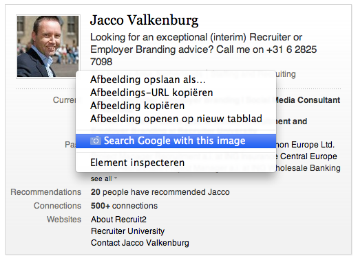 Search Google with this image - Jacco Valkenburg
